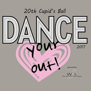 2017 Dance your Heart Out